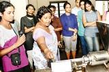 Workshop on Laboratory Animal Management