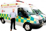 Falck to diversify EMS to medical clinics and care for elders