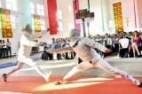 National Fencing on Oct.30, 31 at Ratmalana