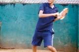 Nadun and Oshini excel at all island open Junior ranking Tennis