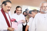 No presidential punch at Pallai