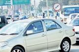 Traffic snarls and  commuter growls worsen as transport  system overloads
