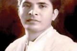 Magical melody of Sunil Santha
