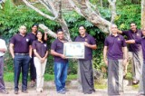 Eco Safari Lodge first to be Biodiversity Conscious®
