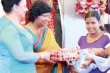 Reducing neonatal mortality through hand-washing