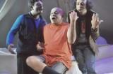 Comedy of trio 'Gutikaamata Niyamithai';