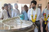 USAID and Northern Farms launch new agri-processing unit in Vavuniya