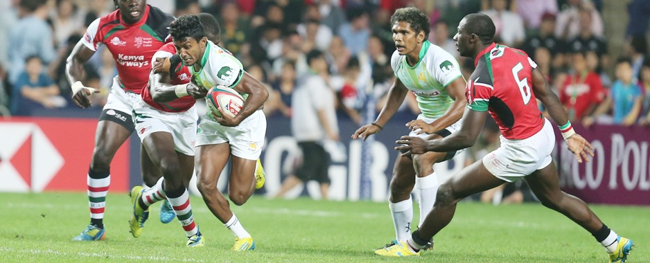 Sevens rugby: A chicken and egg situation?