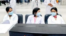 Ebola's next frontier: India