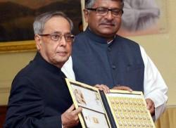 Sri Lankan national hero stamp in India
