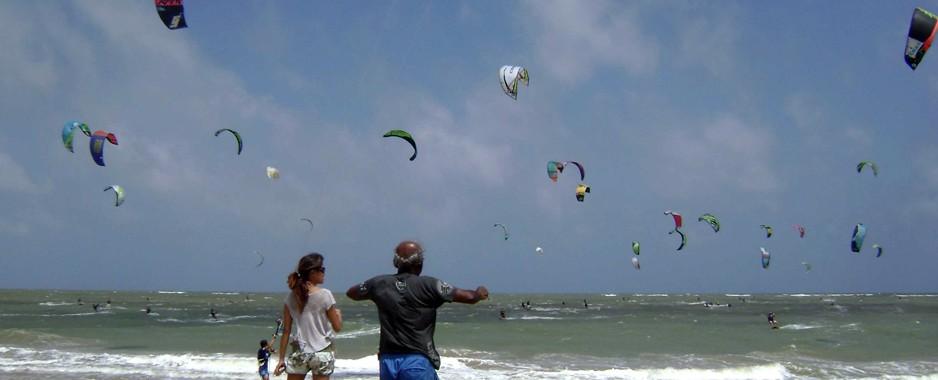 Kalpitiya -tourism and encroachers