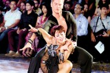 International Dancesport Championships tonight