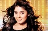 Sunidhi of Dhoom Machale fame to wow Sri Lanka