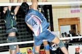 Brandix take Merc Volleyball title
