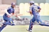 Sri Lanka A take lead in ODI series