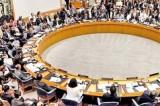 UN Security Council faces credibility test