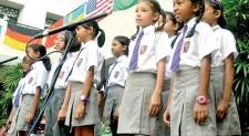 British School in Colombo celebrates U.N. Day