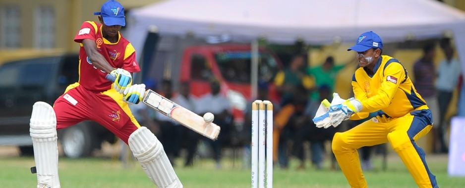 Ananda, Richmond to  clash in final showdown today