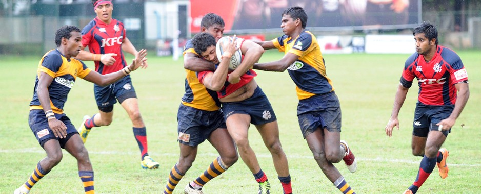 CR – Army should be a thriller today