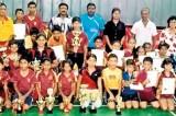 Mehansa Manuthmi – champion