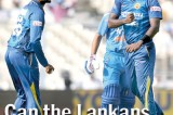 Can the Lankans break the hoodoo ?
