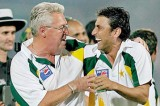 """Bob Woolmer was like a father figure to us"": Younis Khan"