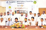 Sri Lankan chefs head to the Culinary World Cup