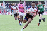 Last minute try gives Kandy  breathtaking win over Havies