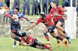 CR's second half rally insufficient to sink the sailors