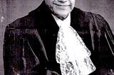 Towards one world -Memoirs of Judge C.G. Weeramantry