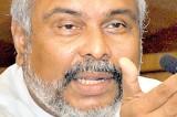 Nandana quits SLFP, wants Rajapaksa  regime out