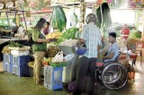 Buyers recoil from soaring veg prices