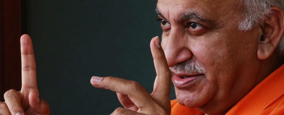 BJP spokesman: No interference  in internal affairs  of Sri Lanka