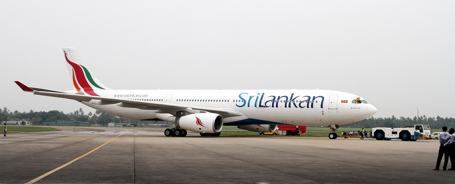 SriLankan Airlines launches new A330-300 with a non-stop service to London