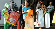 Book Week at the British School in Colombo