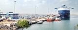 Hambantota: Haven for projects
