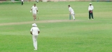 Low scoring game ends in favour of Old Servatians