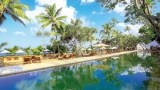 Pandanus Resort : Luxury on beach