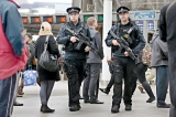 Britain's flawed  policies breed  home terrorism