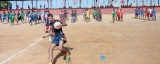 North and East active again in football