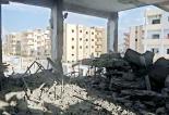 Syria says US-led strikes have not weakened Islamic State