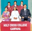 Lookout for these Gampaha lasses armed with racquets