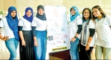 NISA begins with blood donation campaign
