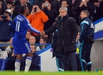 Give me titles not  records says Mourinho