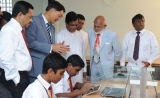 Korean funded ICT  classrooms handed over