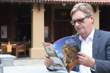 Dutch writer/publisher on a mission to promote Sri Lankan tourism and investments