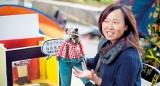 Wordplay a new weapon in  Hong Kong democracy battle