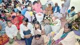 Disorganised planning leaves landslide  victims in limbo