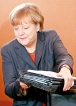 German foreign policy comes of age