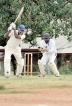 Bhathiya slams  quick fire double ton